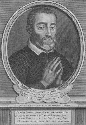 César de Bus - Image: De Bus César (1544 1607)
