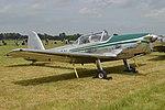 De Havilland Canada DHC-1A-1 Chipmunk 'G-AKDN' (35509852392).jpg
