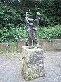 De Klompendansers beeld in Colmschate -01.jpg