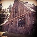 Dead Indian Soda Springs Cedar Bark Cabin, Rogue River Siskiyou National Forest (24630582083).jpg