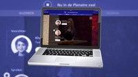 File:Debat Direct, volg vergaderingen van de Tweede Kamer live via de app.webm