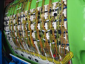 Deepsea Challenger - Image: Deepsea Challenger Batteries