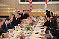 Defense Secretary Hagel Delivers Remarks at the U.S.-Japan Security Consultative (2+2) in Tokyo (10063855955).jpg