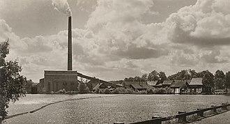 Delary - Delary in 1943