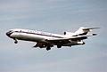 Delta Shuttle Boeing 727-232; N412DA@DCA;19.07.1995 (6083497891).jpg