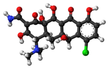 Demeclocycline 3D ball.png