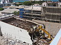 Demolition of a building in the Smith Street Mall.jpg
