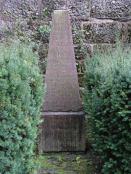 Obelisk-na-grobie-Caroliny-Schelling-w-Maulbronn