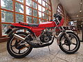 Derbi 1001 75cc (1977) 20120213.jpg