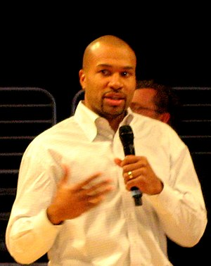 2011 NBA lockout - Derek Fisher was the players union president during the lockout.