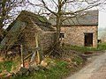 Derelict Barns - geograph.org.uk - 381742.jpg