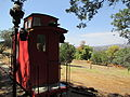 Descanso, Alpine,& Pacific Railway caboose.JPG