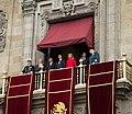 Desfile Militar Conmemorativo del CCV Aniversario del Inicio de la Independencia de México. (20853781843).jpg