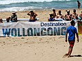 Destination Wollongong - Along the Foreshore - Wollongong - New South Wales - Australia (11262840495).jpg