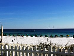 Destin Zip Code Map.Destin Florida Wikipedia