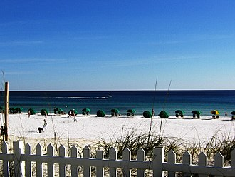 Destin, Florida - Image: Destinflorida