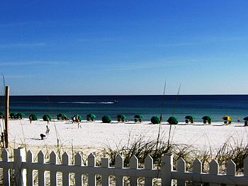 English: Destin, Florida Nederlands: Destin, F...