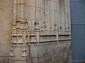 Detall de la portada de l'església de Sant Martí, Callosa de Segura.jpg