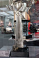 Detroit GP 1988 winning constructor trophy Honda Collection Hall.jpg