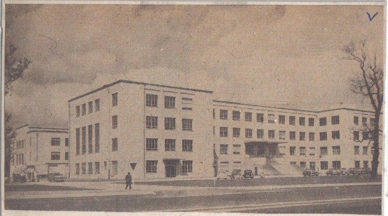 Menschenjagd Deutsches Battelle-Institut e.V., Frankfurt am Main