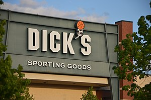 College Mall - Dick's Sporting Goods