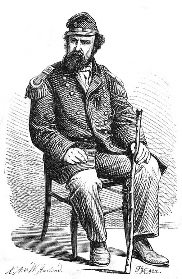 El Emperador Norton I.