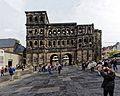 Die Porta Nigra in Trier.jpg