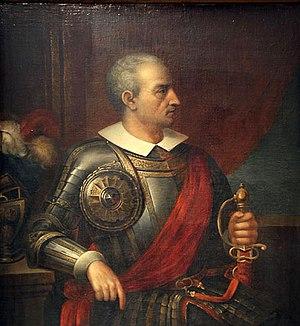 Almagro, Diego de (1475-1538)