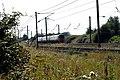 Diesel railcar ^158 811 passing Copmanthorpe - geograph.org.uk - 332879.jpg