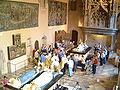 Dijon - Tombeau des ducs de Bourgogne 3.jpg