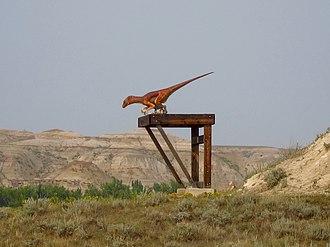 Dinosaur Provincial Park - Image: Dinosaur Provincial Park 001