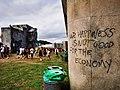 Diss-order Alley graffiti at Boomtown Fair 2019 03.jpg