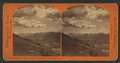 Distant view of Mt. Dana and Cathedral Peak, Sierras Nevada Mts, Cal, by Reilly, John James, 1839-1894.png