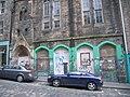 Disused church in Blackfriars Street - geograph.org.uk - 973449.jpg