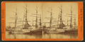 Docks and shipping, from commercial wharf, Boston, Mass, by Soule, John P., 1827-1904.png
