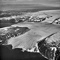 Dodge Glacier, Calving Ice Cap Distributary, July 24, 1964 (GLACIERS 1702).jpg