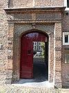 Armenhuis, voorheen tuchthuis/Sint-Nicolaasklooster