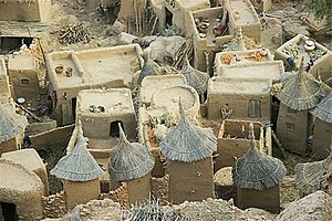 Dogon People Wikipedia