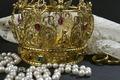 """Dokumentation, utställningen """"Silver och smycken till vardag och fest"""" år 2006 - Hallwylska museet - 85808.tif"""