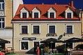 Dom, Rynek 8, Pszczyna 2.JPG