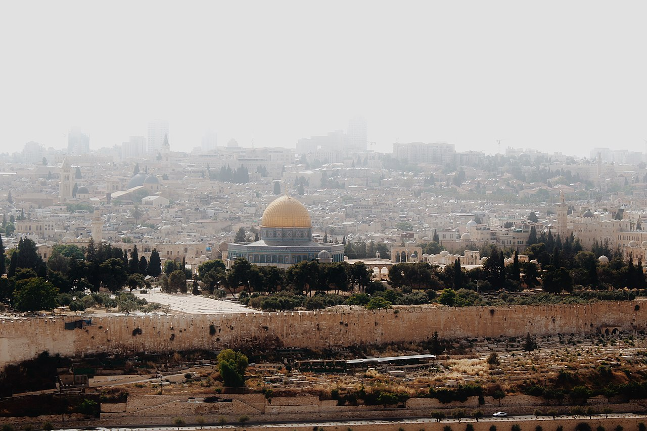 Dome of the Rock in Israel-Palestine.jpg