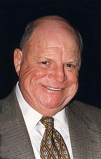 Don Rickles American stand-up comedian