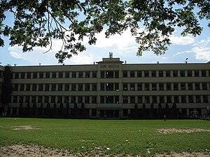 Liluah - Don Bosco High and Technical School Liluah