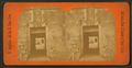 Door way. Fort Marion, from Robert N. Dennis collection of stereoscopic views.png