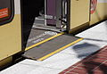 Doorway bridgeplate in low-floor LRV.jpg