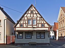 Dorn-Dürkheim, ehemaliges Rathaus