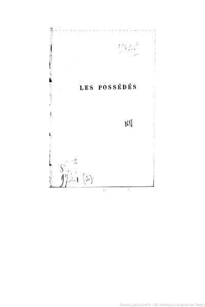 File:Dostoïevski - Les Possédés, Plon, 1886, tome 2.djvu