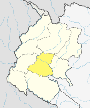 Doti District District in Sudurpashchim Province, Nepal