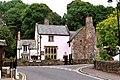 Dovery Manor, Porlock, Somerset - geograph.org.uk - 113293.jpg