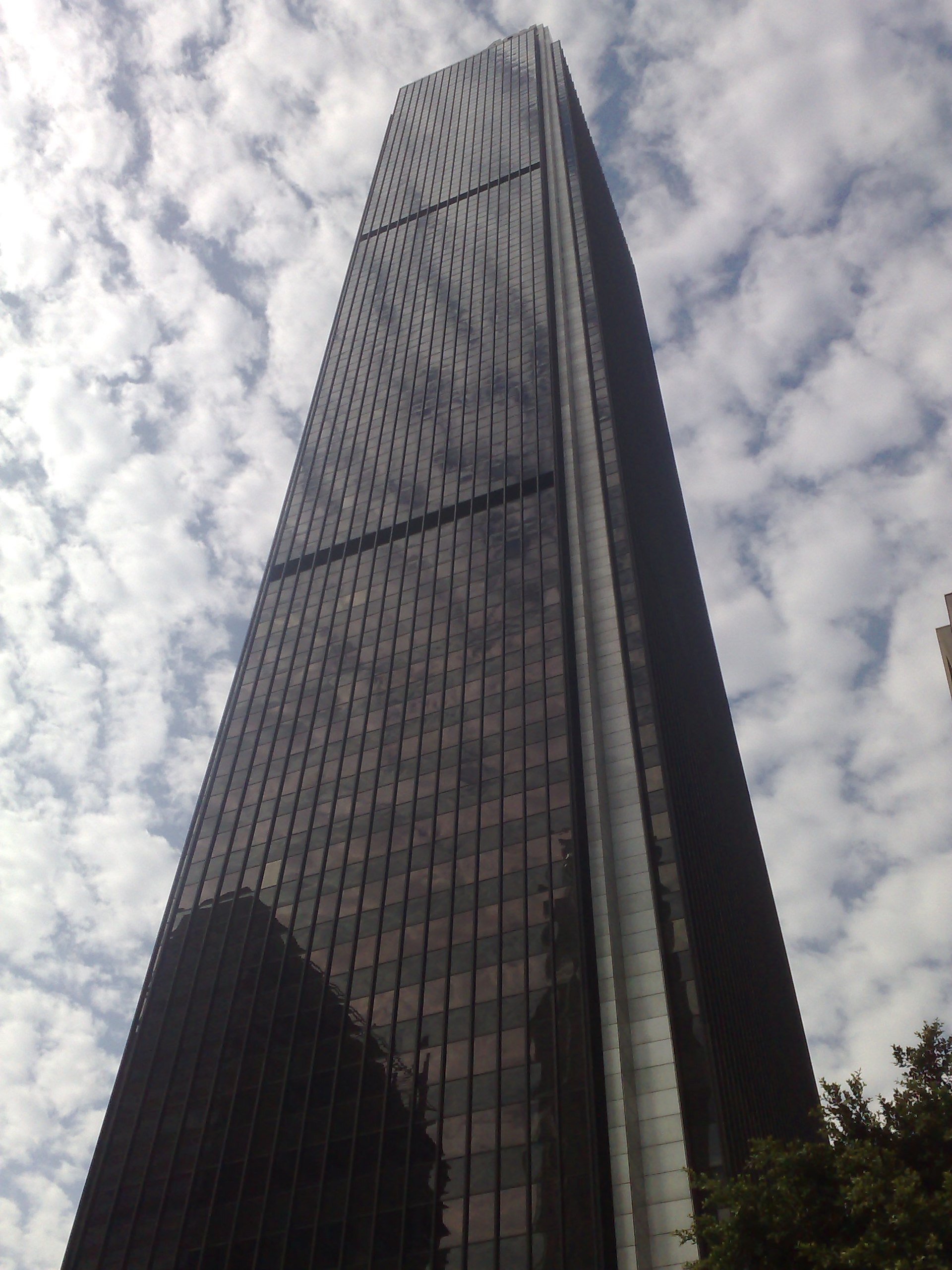 Aon Center Los Angeles Wikipedia